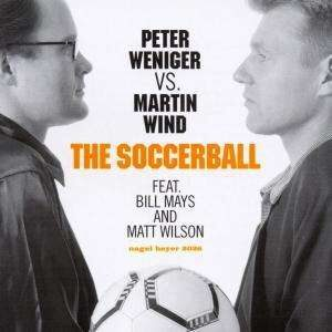 Peter Weniger - The Soccerball