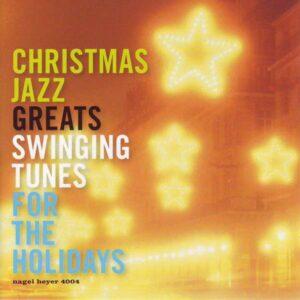 Christmas Jazz - Great Swinging Tunes