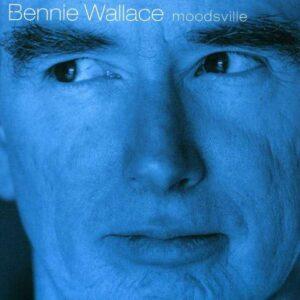 Bennie Wallace - Moodsville
