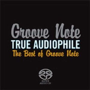 Best Of Groove Note