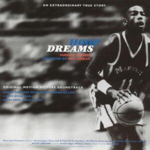 Original Sound Track - Hoop Dreams