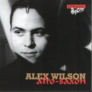Alex Wilson - Afro-Saxon