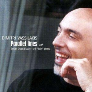 Dimitri Vassilakis - Parallel Lines