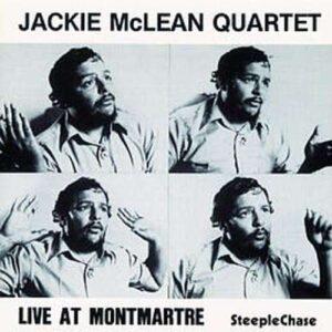 Jackie McLean Quartet - Live At Montmartre