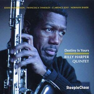 Billy Harper - Destiny Is Yours