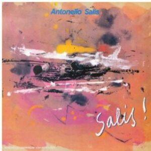 Antonello Salis - Salis!