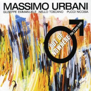 Massimo Urbani - Out Of Nowhere
