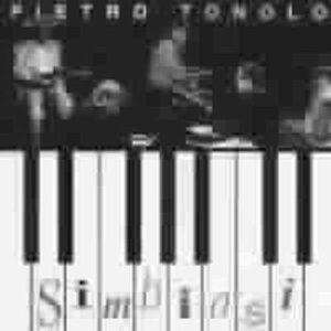 Pietro Tonolo - Simbiosi