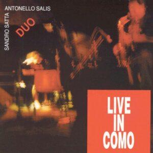 Antonello Salis - Live In Como