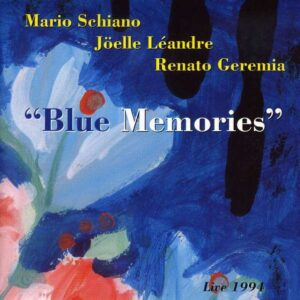 Mario Schiano - Blue Memories