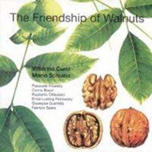 Mario Schiano - The Friendship Of Walnuts