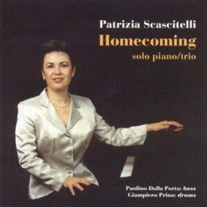 Patrizia Scascitelli - Homecoming