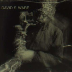 David S. Ware - Live In The Netherlands