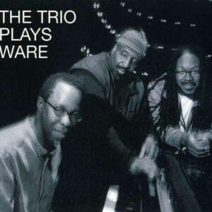 Matthew Shipp - The Trio Plays Ware