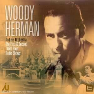 Woody Herman - Wild Roots Show 1945