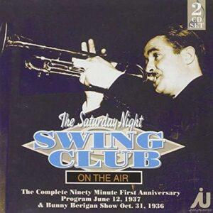 Saturday Night Swing Club 1936-1937