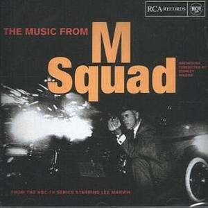 Stanley Wilson - M.Squad