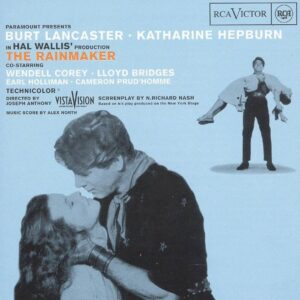 Alex North - The Rainmaker