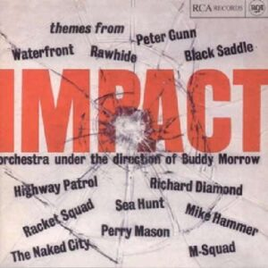 Buddy Morrow & His Orchestra - Impact