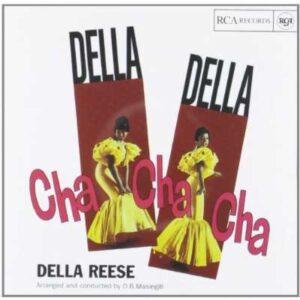 Della Reese - Della, Della, Cha-Cha-Cha