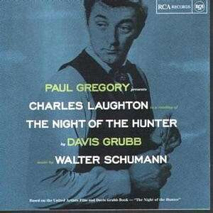 Walter Schumann - The Night Of The Hunter