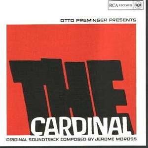 Jerome Moross - The Cardinal