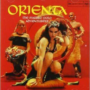 Orienta - The Markko Polo Adventures