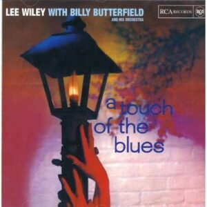 Lee Wiley - A Touch Of The Blues