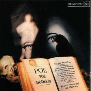 Buddy Morrow & His Orchestra - Poe For Moderns