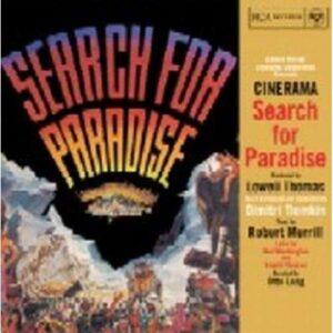 Dimitri Tiomkin - Search For Paradise