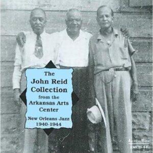 John Reid - Collection 1940-1944