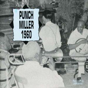Punch Miller - 1960