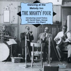 Emile The Mighty Four - Dancing At The Melody Inn