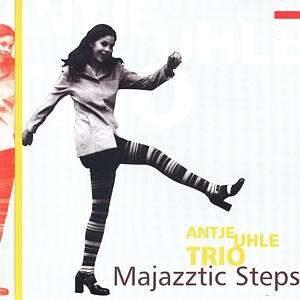 Antje Uhle - Majazztic Steps