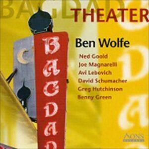 Ben Wolfe - Bagdad