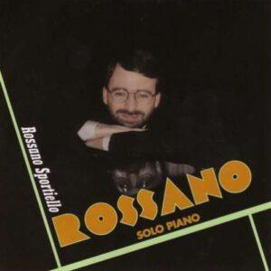 Rossano Sportiello Solo Piano - In The Dark