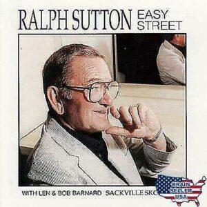 Ralph Sutton - Easy Street