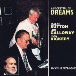 Ralph Sutton - Trio