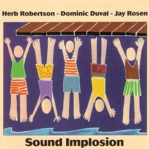 Herb Robertson - Sound Implosion