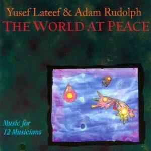 Yusef Lateef Quartet - Gold & Soul