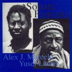 Yusef Lateef - Sonata Fantasia