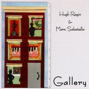 Hugh Ragin - Gallery