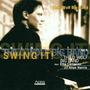 Thilo Wolf Big Band - Swing It