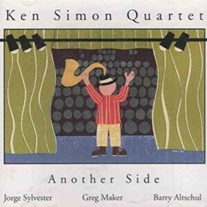 Ken Simon - Another Side
