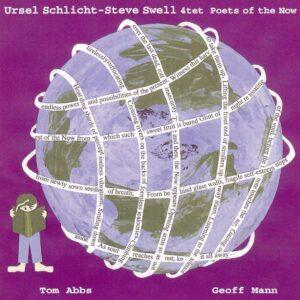 Ursel Schlicht Quartet - Poets Of The Now