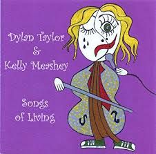 Dylan Taylor - Songs Of Living