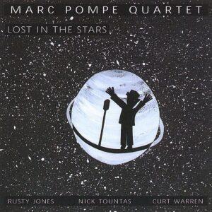 Marc Pompe - Lost In The Stars