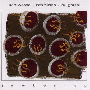Ken Wessel - Jawboning