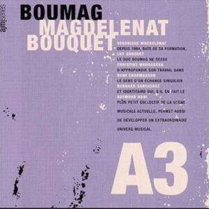 Boumag - A3