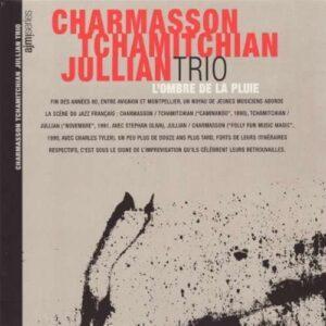 Remi Charmasson - L'Ombre De La Pluie